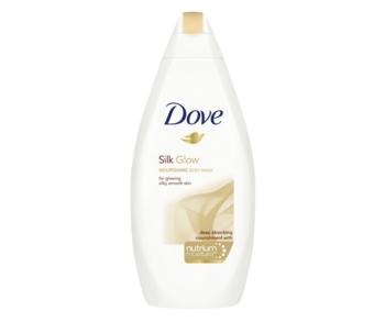 купить Гель для душа Dove Silk Glow, 750 мл в Кишинёве