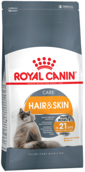купить Royal Canin HAIR & SKIN CARE 1kg в Кишинёве