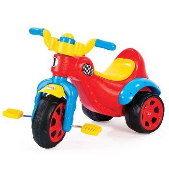 Детский мотоцикл, код 41503