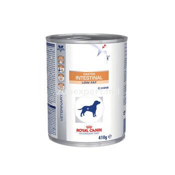 купить Royal Canin GASTRO INTESTINAL LOW FAT 410 gr в Кишинёве