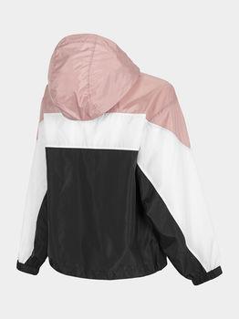 купить Куртка H4L21-KUDC001 WOMEN-S JACKET DEEP BLACK в Кишинёве
