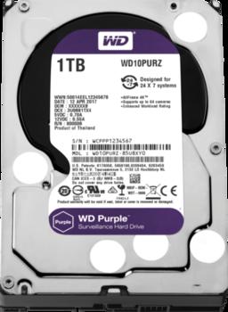 """cumpără Hard Disk 3.5"""" HDD  1.0TB-SATA- 64MB  Western Digital în Chișinău"""
