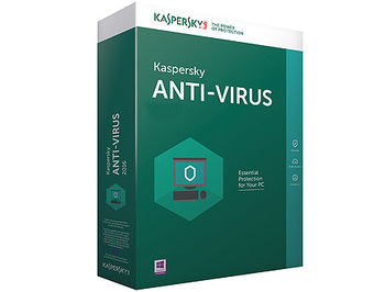 Kaspersky Antivirus Renewal 2 Devices 12 months