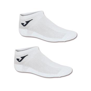 Спортивные носки JOMA - SOCKS INVISIBLE White