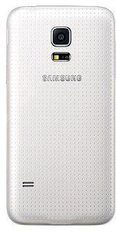 Samsung G800F Galaxy S5 Mini White 4G
