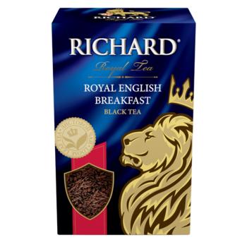 Richard Royal English Breakfast 90гр