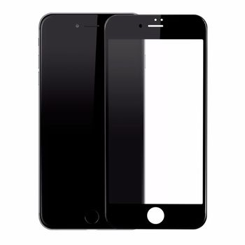 Защитное стекло IPHONE 7/8 BLACK (5D)