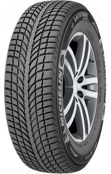 Michelin Latitude Alpin 2 255/55 R19 111V XL