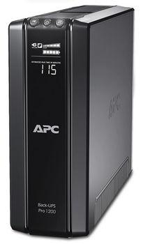 APC BR1200GI Power-Seving Back-UPS Pro 1200VA, 230V
