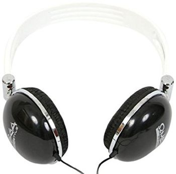 Freestyle FH0900B headset, black