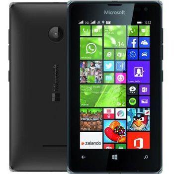 Microsoft Lumia 532 Dual Black