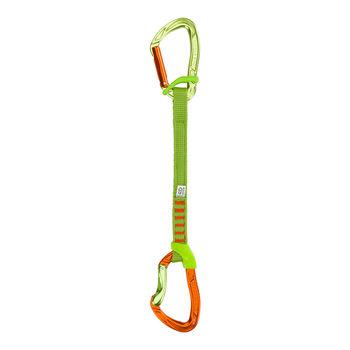 купить Оттяжка в комплекте Climbing Technology Nimble Fixbar Set NY 22 cm, orange/green, 2E688FFA0B в Кишинёве