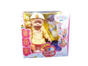 Кукла Бэби-борн 058-7