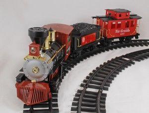 Căi ferate din plastic
