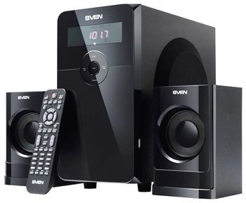 SVEN MS-2000 Black, черный