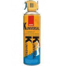 Remediu pentru toate tipurile de insecte Sano K-Universal 475 ml
