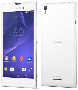 Sony Xperia T3 (D5103) White