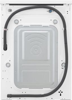 Стиральная машина с сушкой LG F2J6HG0W