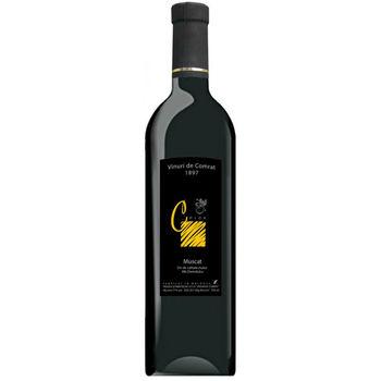 """cumpără Vinuri de Comrat Color """"Muscat"""" demidulce alb, 0.75 L în Chișinău"""