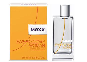 MEXX ENERGIZING EDT 30 ml