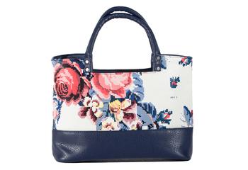 """Женская сумка """"Весна"""""""