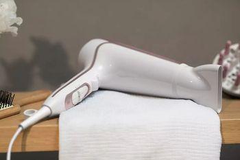 Фен для волос Dry Care Advanced Philips BHD186/00