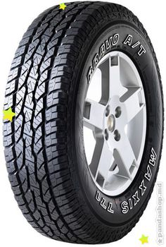 купить Maxxis AT-771 225/65 R17 102T в Кишинёве