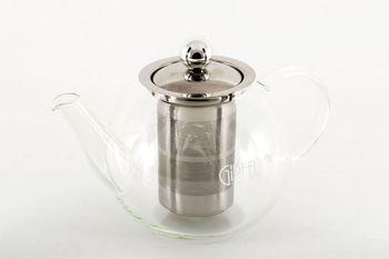 Чайник заварочный GIPFEL GP-8555 (стеклянный (800 ml))