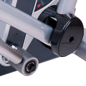 купить Эллиптический тренажер 9118 inCondi ET520i (150 kg) inSPORTline (2852) в Кишинёве