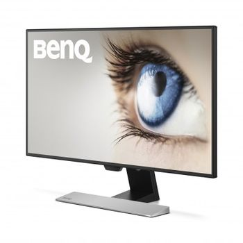 "купить ""27.0"""" BenQ """"EW2770QZ"""", Black (IPS, 2560x1440, 5ms, 350cd, LED20M:1, DP+HDMI, Speakers) (27.0"""" AHVA (IPS) LED, 2560x1440 WQHD, 0.233mm, 5ms (GtG), 350 cd/m², DCR 20Mln:1 (1000:1), 100% sRGB, 1.07 Billion, 178°/178° @CR>10, HDMI x2 + DisplayPort, Stereo Audio-In, Headphone-Out, Built-in speakers, Built-in PSU, Fixed stand Tilt -5/+20°, VESA Mount 100x100, Flicker-free, Low Blue Light Mode, Brightness Intelligence Plus Technology , Cinema mode, Black/Silver)"" в Кишинёве"