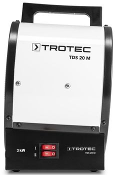 Тепловентилятор Trotec TDS20M
