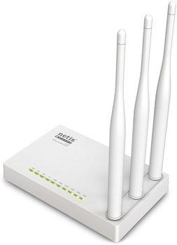 купить NETIS WF2710 Dual Band 2.4/5GHz Router в Кишинёве