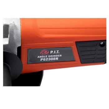Углошлифовальная машина 2200W P62308N PIT