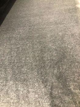 купить Ковровое покрытие Castelo Ultratex серый 0960 в Кишинёве