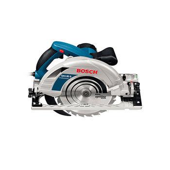купить Пила циркулярная GKS 85 G 2200 Вт Bosch в Кишинёве