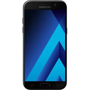 купить Samsung A520F Galaxy A5 (2017), Black в Кишинёве