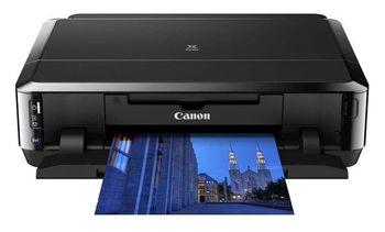 купить Принтер PRINTER CANON PIXMA IP7240 в Кишинёве