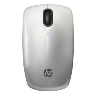 HP Z3200 Wireless Mouse, Silver