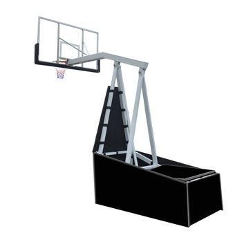 Стенд для баскетбола inSPORTline Portland IN 22639