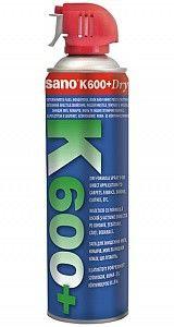 купить Sano К-600 Средство от летающих насекомых (475 мл) 288390 в Кишинёве