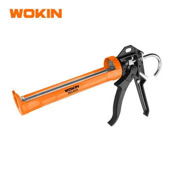 купить Пистолет для силикона Усил (Prof) 225 mm Wokin в Кишинёве