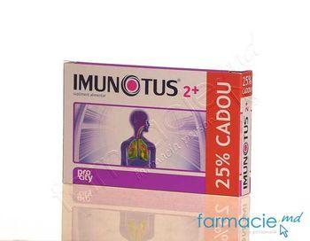 cumpără Imunotus N10 plicuri (2-7ani) în Chișinău