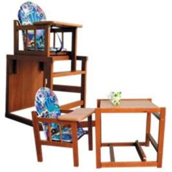 купить Babyland стульчик для кормления  SC-19 в Кишинёве