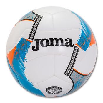 Мяч футбольный №5 Joma Uranus II Hybrid 400525.207 (4075)