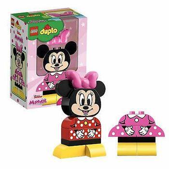"LEGO DUPLO ""Prima mea Minnie"", art. 10897"