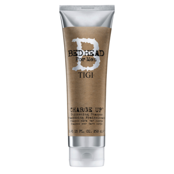 ШАМПУНЬ TIGI BFORMEN CHARGE UP THICKENING SHAMPOO 250ML