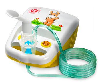 купить Ингалятор Little Doctor LD-212C в Кишинёве