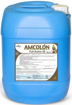 купить Амколон ФульвоГуми - жидкое удобрение (Фульвокислота и Гуминовая кислота) - MCFP в Кишинёве
