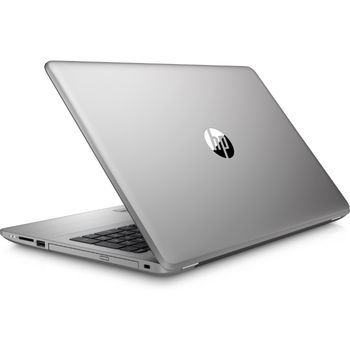 "cumpără HP 250 G6 Asteroid Silver, 15.6"" HD (Intel® Core™ i3-7020U 2.30GHz (Kaby Lake), 4GB DDR4 RAM, 500GB HDD, Intel® HD Graphics 620, DVD-RW, CardReader, HDMI, VGA, WiFi-AC/BT4.2, 3cell, VGA Webcam, RUS, FreeDOS, 1.86 kg) în Chișinău"