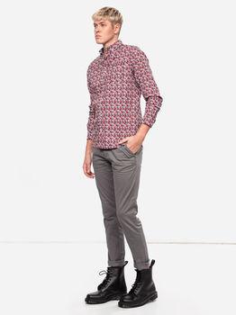 Рубашка Tom Tailor Пестрый tom tailor 1016062